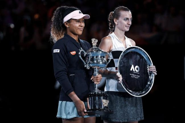 Japan's Naomi Osaka defeats Petra to clunch Australian Open title, becomes new number one player in world