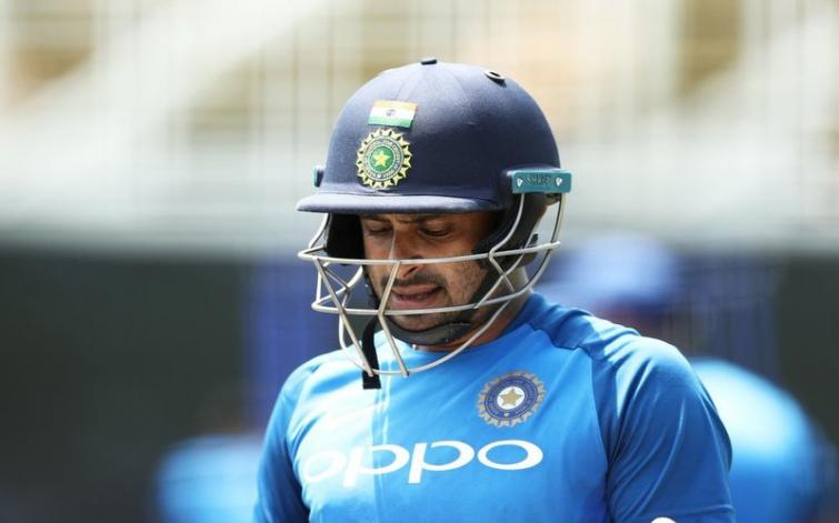 ICC bans Ambati Rayudu from bowling in international cricket