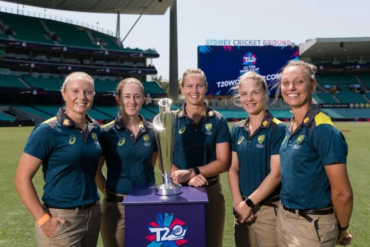Tickets go on sale for ICC Women's T20 World Cup 2020