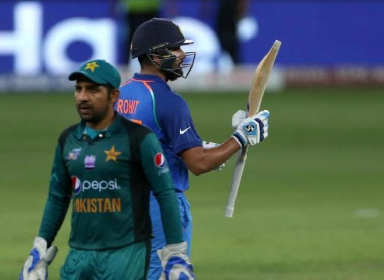 BCCI expresses concerns and sentiments regarding ICC Cricket World Cup 2019