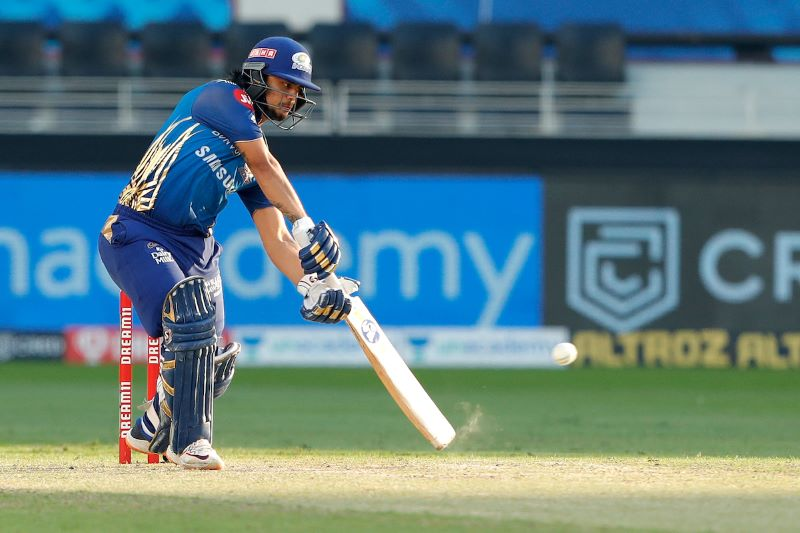 DC's IPL playoffs wait extended after losing to MI