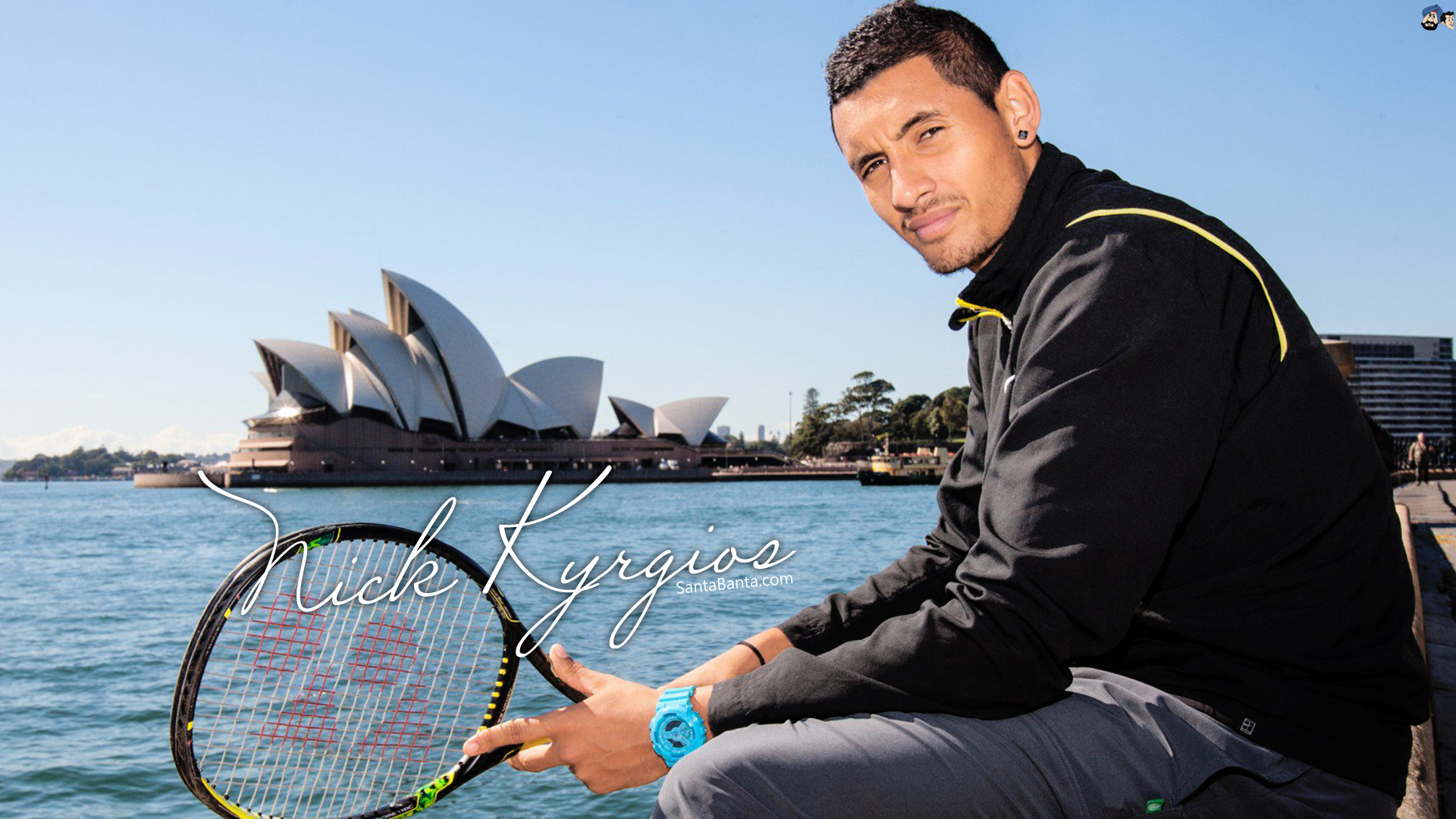 COVID-19 pandemic:Nick Kyrgios withdraws from US Open