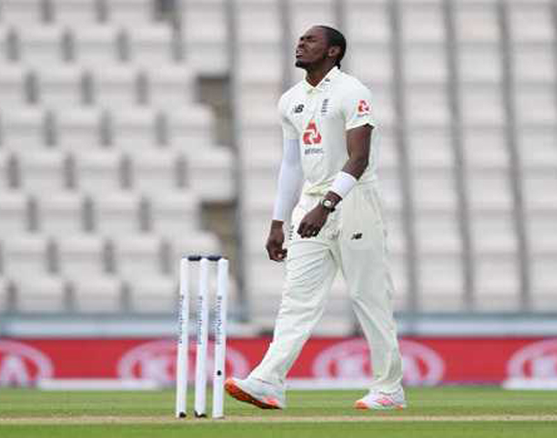 England-West Indies Test: Jofra Archer dropped from 2nd Test after breaching COVID-19 protocols