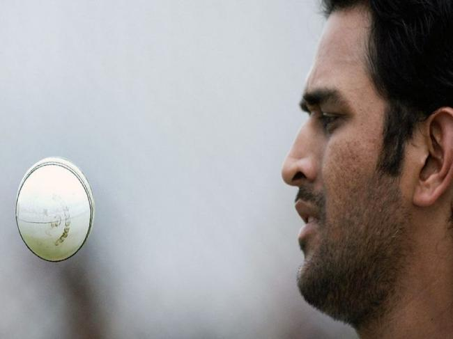 BCCI drops MS Dhoni from annual players' contract list