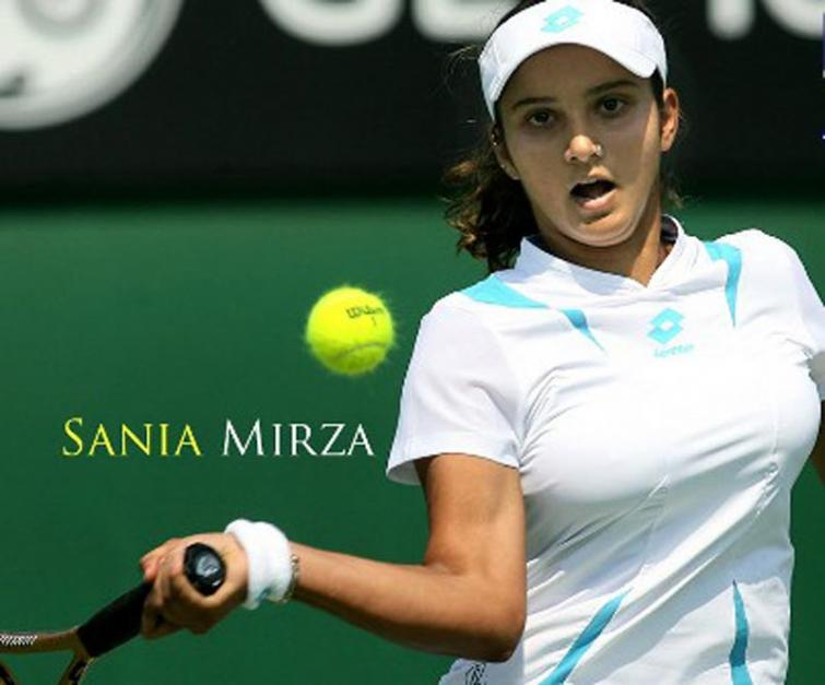 Hobart Int'l: Indian Tennis star Sania Mirza enters women's doubles final