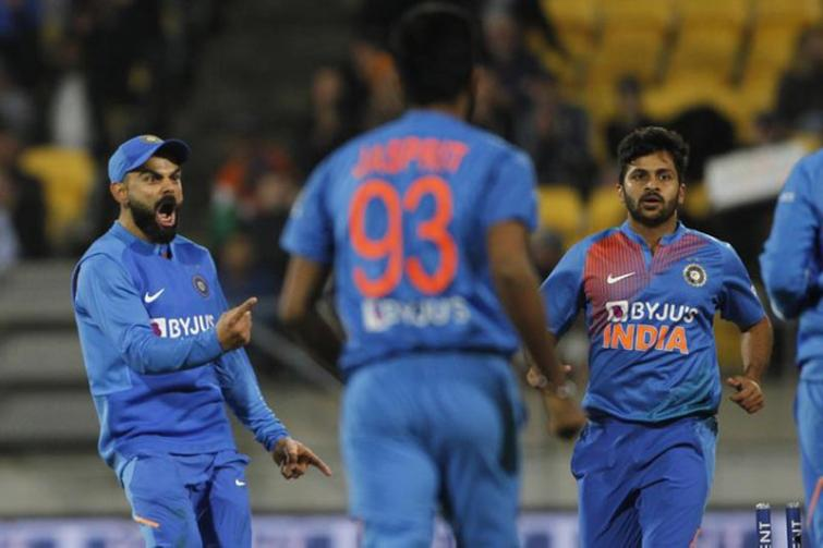 India take 4-0 lead in T20I series by again beating New Zealand in Super Over thriller