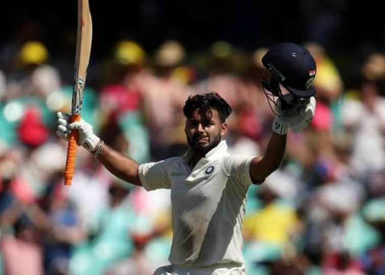 Why carry Rishabh Pant only to warm bench? Delhi Capitals co-owner Parth Jindal questions Indian team selection