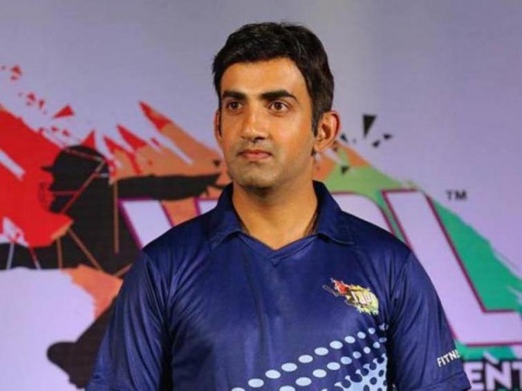 England, New Zealand should have been named joint winners of 2019 WC, feels ex-Indian opener Gautam Gambhir