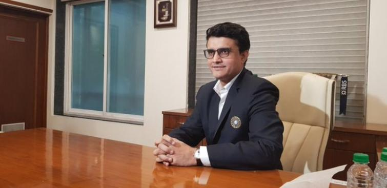 Sourav Ganguly has leadership abilities to run ICC in future, says former England skipper David Gower