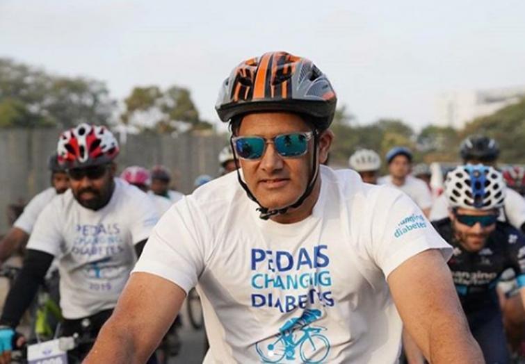 Despite COVID-19 threat, Anil Kumble optimistic about IPL 2020
