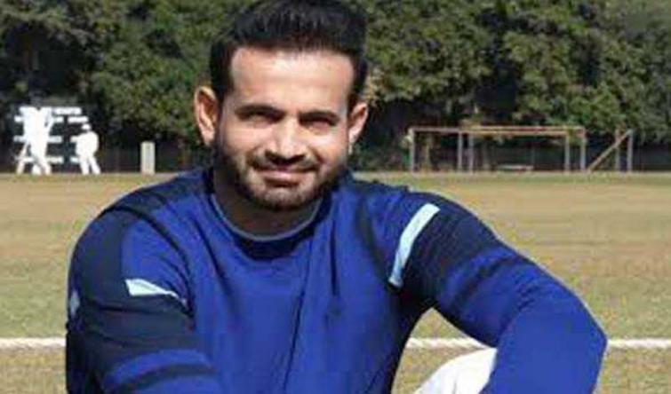 Bowlers need to careful on injury management, says Irfan Pathan