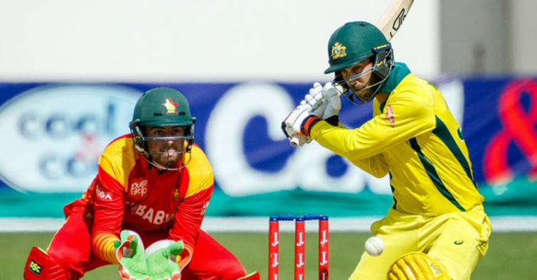 Zimbabwe's tour to Australia postponed due to Covid-19 pandemic