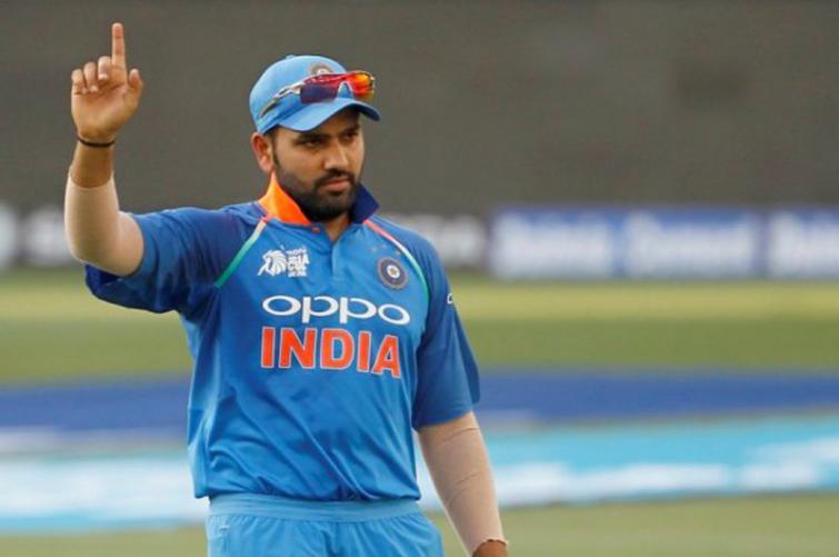 Rohit Sharma, one of the greatest ever ODI openers: Kris Srikkanth