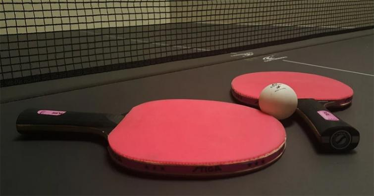 Japan Open table tennis tournament canceled