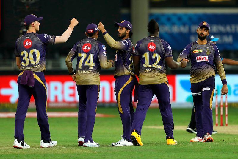 IPL: KKR beat RR by 37 runs, register second win on trot