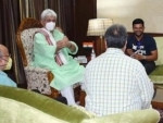 Former Indian cricketer Suresh Raina to set up 10 cricket schools in J&K