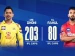 IPL 2020: CSK win toss, opt to field against Kings XI Punjab