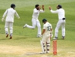 Melbourne Test: Australia 133/6 at stumps on day 3, lead India by 2 runs