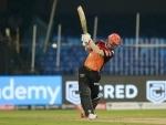 IPL 2020: David Warner guides SRH to playoffs, KKR knocked out