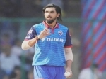 Pacer Ishant Sharma injured during practice ahead of Delhi Capitals IPL opener: Report