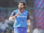 Pacer Ishant Sharma injured during practice ahead of Delhi Capitals IPL opener: Report