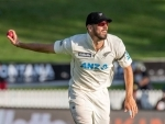 Daryl Mitchell fined 15 percent for breaching ICC Code of Conduct