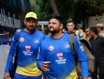 CSK will stand by Suresh Raina at this time of distress: N Srinivasan