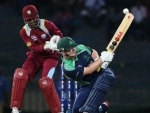 West Indies-Ireland series to trial front foot no ball technology