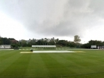 Australia-West Indies warm-up match cancelled due to waterlogged outfield