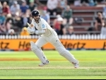Wellington Test: New Zealand 216/5 at stumps on day 2, lead India by 51 runs