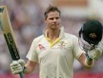 Steve Smith back as top-ranked Test batsman