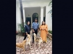 Shikhar Dhawan becomes the new Face of People for Animals
