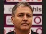Dragan Skocic seeks to get Iran back on track in World Cup qualifications