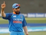 Indian opener Rohit Sharma misses batting amid COVID-19 lockdown