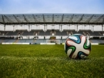 Health official says Italy's top football league nearing rules on restarting