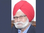 Hockey legend Balbir Singh passes away at 95