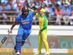 Rohit Sharma not part of Indian squad for Australia tour till Test series
