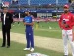 IPL 2020: Rohit Sharma's MI win toss, elect to bat first vs KINGS XI