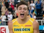 Sweden's Armand Duplantis Sets New World Record in Pole Vaulting at 6.17 Meters