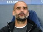 Guardiola: Man. City need to improve from similar mistakes