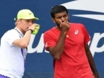 US Open: Rohan Bopanna-Shapovalov pair ousted in quarterfinals, Indian challenge ends
