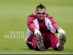 KKR spinner Sunil Narine reported for suspected illegal bowling action