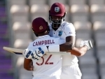 First Test: West Indies thrash England 4 by wickets, take 1-0 series lead