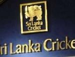 Sri Lanka Cricket grants LKR 25 million to combat coronavirus
