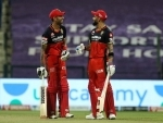 IPL 2020: Virat Kohli's RCB thrash KKR by 8 wickets, rise to 2nd spot