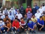 J&K: U 17 Badminton competitions start in Reasi