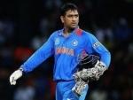 'Main Pal Do Pal Ka Shair Hoon': MS Dhoni bids adieu to international cricket