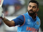 Indian skipper Virat Kohli clinches ICC Male cricketer of the decade title
