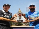 1st ODI: India look to continue winning momentum against Black Caps