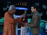 You have done so much: Sourav Ganguly tweets paying homage to Soumitra Chatterjee